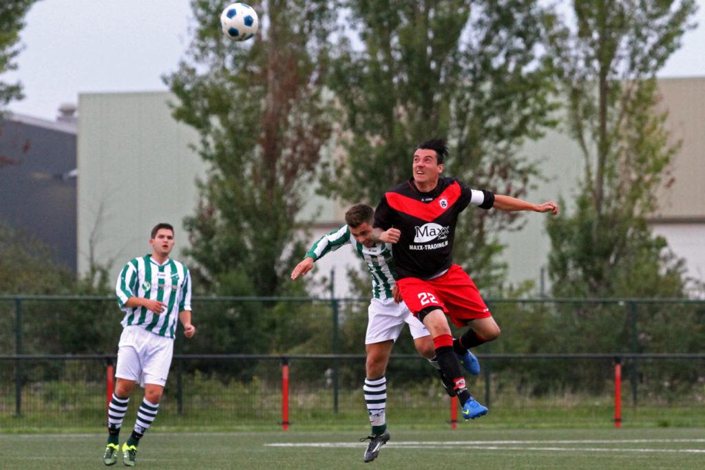 Erik Makaay SV Nijmegen