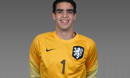 Stefan Boersma CP KNVB