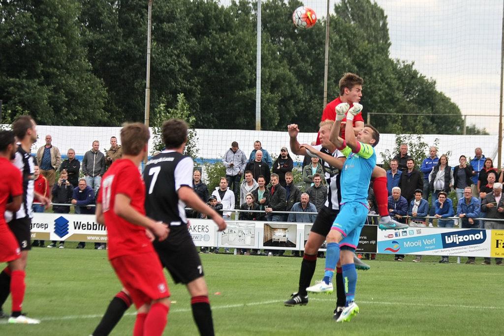 Regioteam Hardenberg - FC Twente