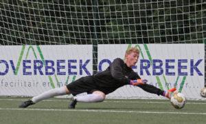 Pim van Limbeek SV Orion Nijmegen KlasseKeepers