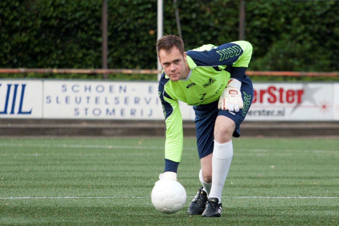 Melvin Koetsier HHC Excelsior'31