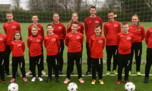 Keepersschool Maas en Waal Hans van der Beek