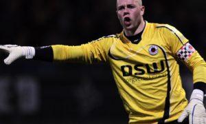 Wesley de Ruiter Sportlust '46 Rijnsburgse Boys