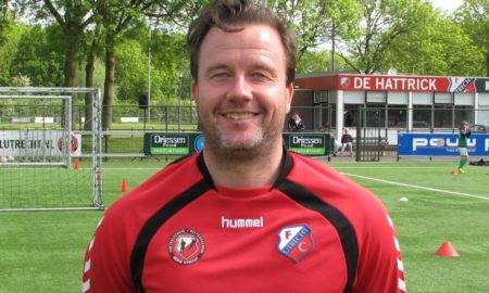 Sander Selhorst FC Lienden TEC DOVO Candia'66