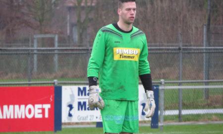 Jan Schimmel FC Lienden TEC Topklasse