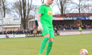 TEC FC Lienden Jan Schimmel
