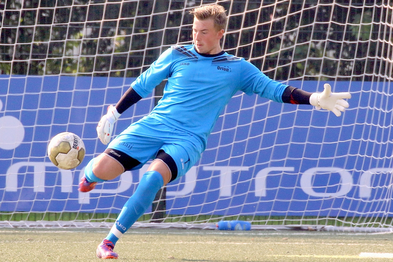 Stan Bruijsten SV Orion Nijmegen