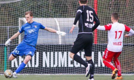 Dani Centen NEC / FC Oss A1