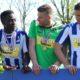 Jan Schimmel FC Lienden Kampioen