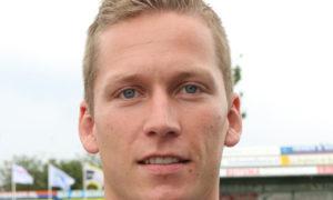 Richard Arends Spakenburg FC Oss KlasseKeepers