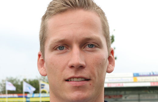 Richard Arends Spakenburg FC Oss KlasseKeepers