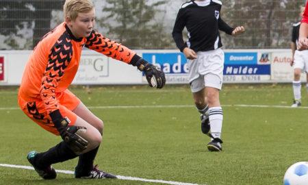 Kay Klaaskate Quick'20 O13 Sparta Enschede Keepersschool Regio Twente KlasseKeepers