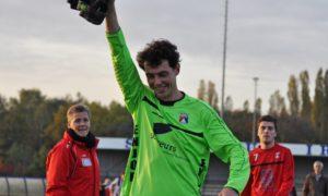 Davy Dorssers Sportclub Irene Lars Curvers SJVV Deurne