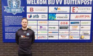 Kevin van der Meulen VV Buitenpost