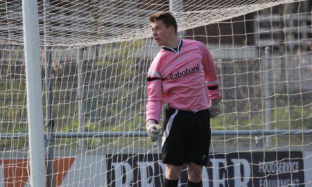 Frank Kardjani VV Katwijk