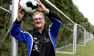 Edwin Susebeek GKS De Gelderse KeepersSchool