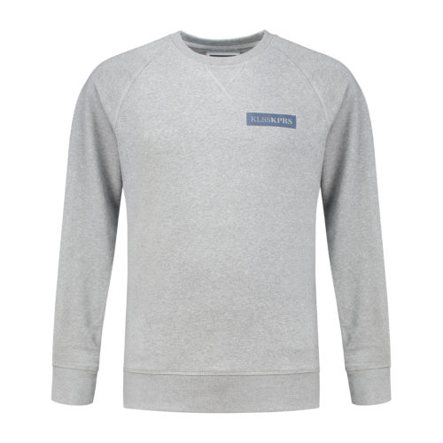 Sweater KLSSKPRS Label / Grey