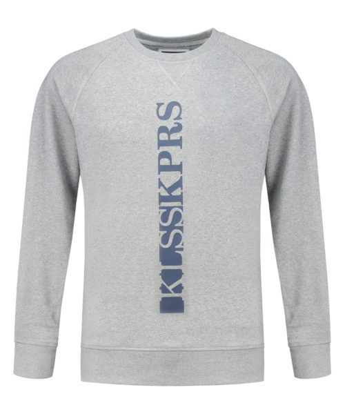 Sweater KLSSKPRS Vertical / Grey