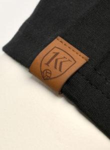 T-Shirt Classic / Black