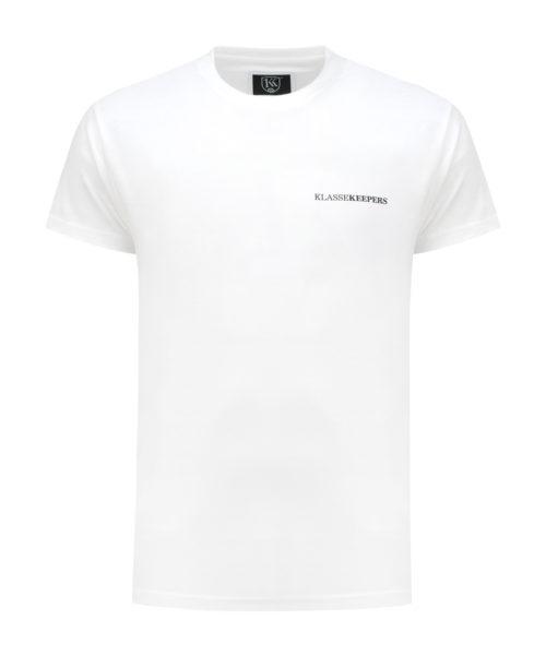 T-Shirt Classic / White