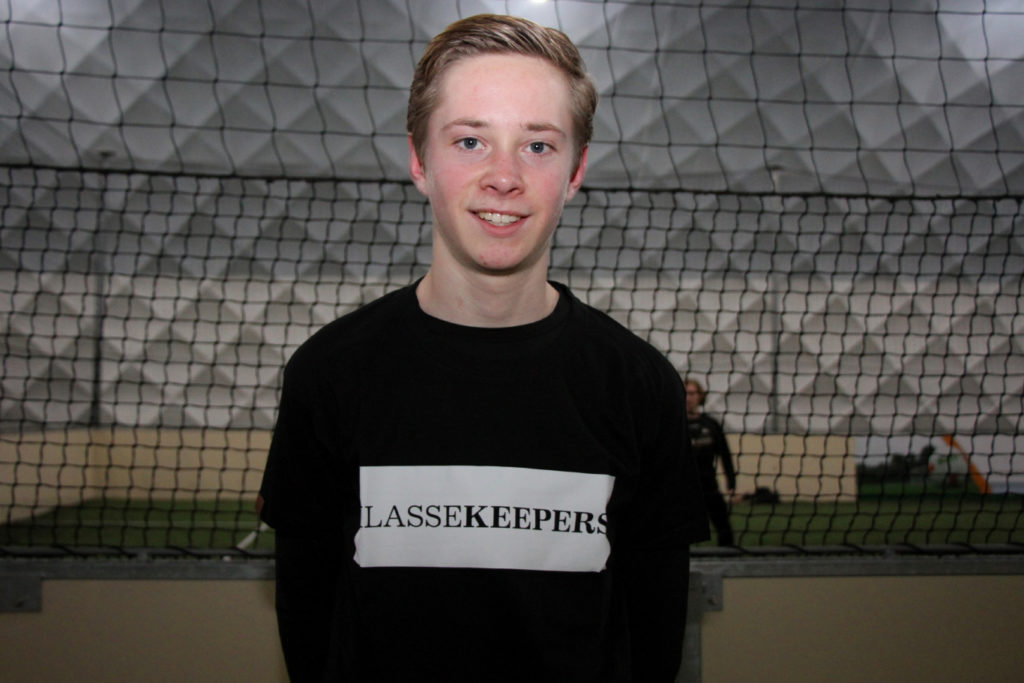 Clash of Goalkeepers KlasseKeepers