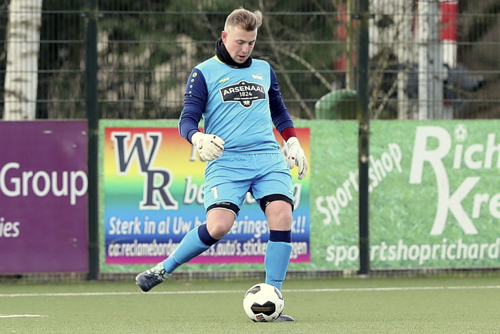 Orion Germania Stan Bruijsten KlasseKeepers
