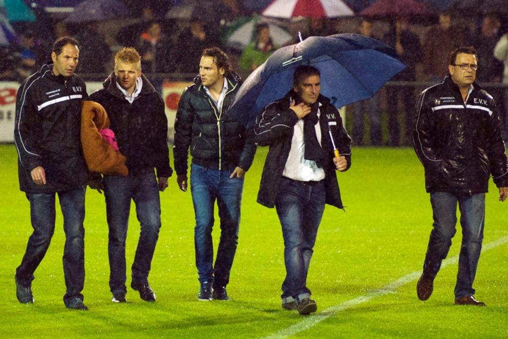 2e ronde KNVB Beker: EVV-AZ
