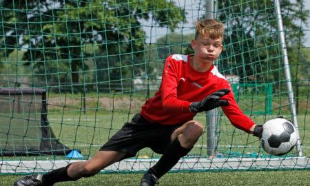 Dylano Klaver AFC'34
