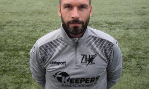 Arjan Heerland is de nieuwe keeperstrainer bij het Nederlands Zaalvoetbalteam.