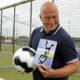 Keepersknipoog Leo Oldenburger FOX Sports Voetbal International KlasseKeepers Keepers zijn gek