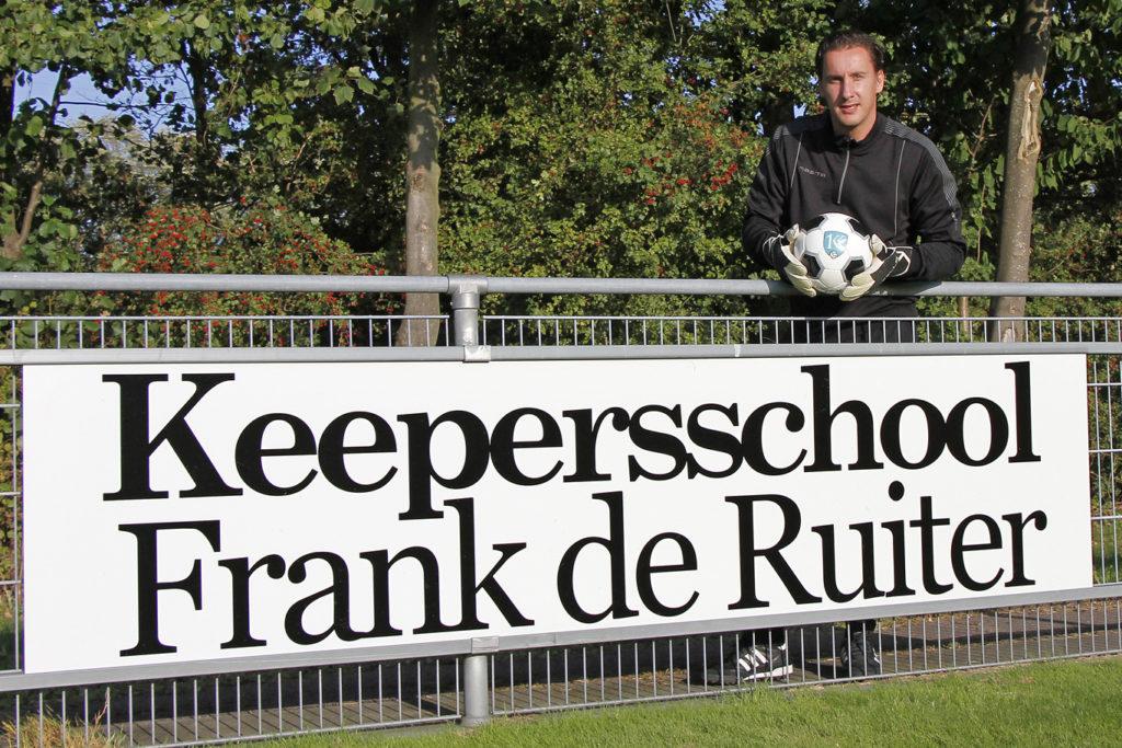 FRANK DE RUITER KLASSEKEEPERS