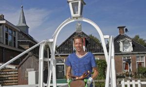 Jacob de Vries ZMVV Zeerobben KlasseKeepers