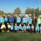Keepersschool Boscolo KlasseKeepers