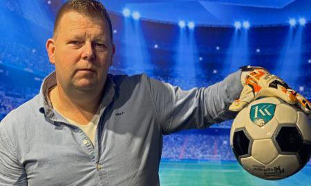 Walter Schuurman Sells Masita Elite KlasseKeepers