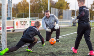 KeepersUniversity Michel Veurink KlasseKeepers