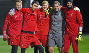 The Liverpool Way Editie 2 KlasseKeepers Liverpool FC