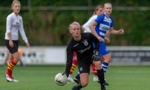 Moon Pondes PEC Zwolle KlasseKeepers